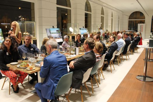 Event_Moderation_Ines_Marbach